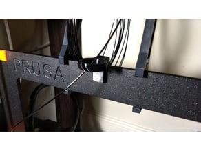 Filament Guide for Original Prusa i3 MK2
