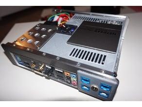 MS-Tech CI-70 router mode