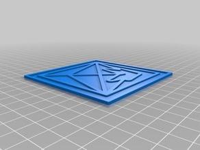 Discord Hypersquad logo (balance)