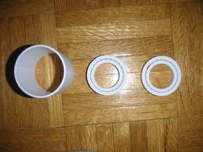3D Solutech Bearings for Ender 3