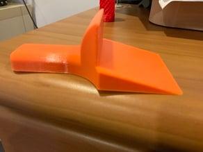 Print Bed Tool (Scraper)