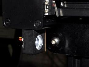 Ender 3 Light with Neopixel