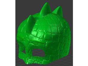 Gekko Cowl - PJ Masks