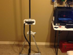 OpenSkan 3D Body Scanner (Non-invasive)