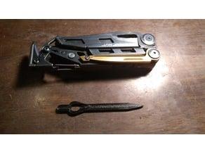 ABB Robot programmer's stylus for Leatherman MUT