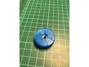 ANET A6 Knob X Belt tensioner