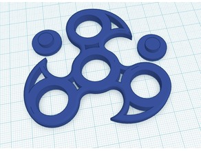 Fidget Spinner 688