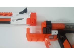 Caliburn Takedown Transport Grease Covers