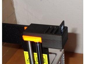 SD card holder for Prusa i3 MK3