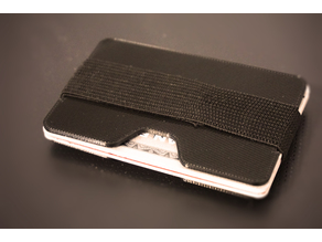 Minimalist/Slim wallet