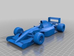 Williams FW14 1-20 F1 V2
