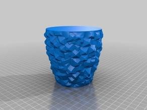 Vase gems