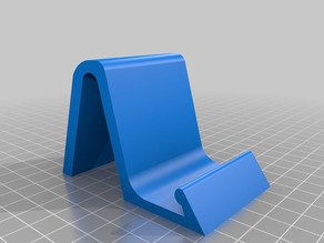IPhone X Stand XL