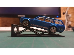 1:64 display ramp