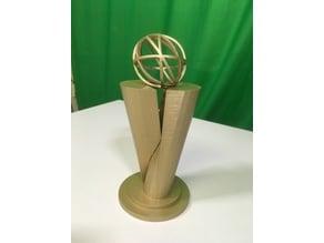 Orbital Trophy