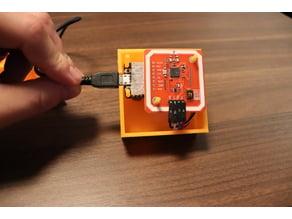 RFID Cube for ioBroker