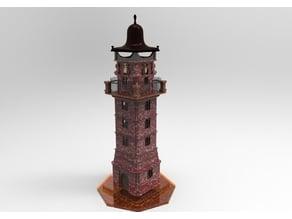yozgat clock tower