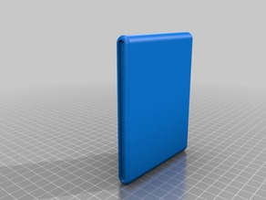 Printed Card Stand