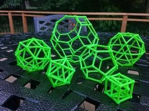 openscad-polyhedra