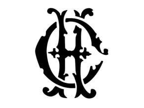 charles heidsieck logo