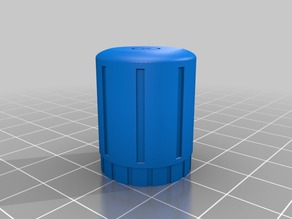Sci-Fi Storage Tanks, Large (Scatter Terrain, 3 types)