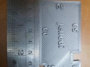 sewing measurement tool