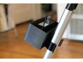Tripod Clip On Box for Celestron LCM Telescopes