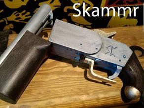 Skammr - Airsoft Sawed off Shotgun