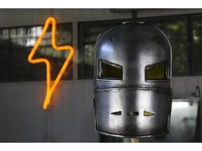 Iron Man - MARK I helmet