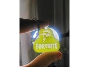 FORTNITE Keychain