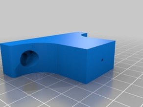 Ceiling distance/Mounting bracket for IKEA Vidga ceiling fitting