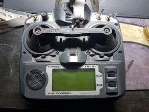 Turnigy 9X gimbal saver/cover
