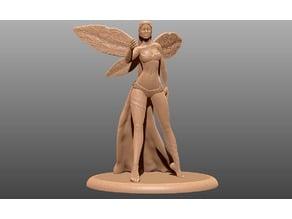 Fey Goddess - Tabletop Miniature
