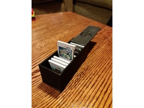 Nintendo 3DS and DS cartridge case