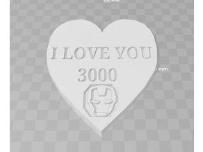 endgame i love you 3000