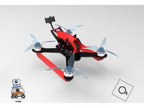 O4 - BB8 frame upgrade T1