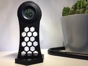 Station Thermomètre/Hygromètre