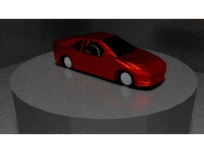 Acura Integra 1993