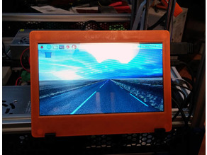 Touch Screen Case for Landzo 7 Inch