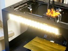 3D Printer Illumination