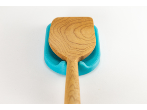 Spatula and Spoon Holder