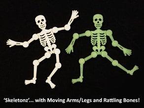'Skeletonz'