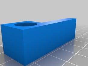 Hypercube Evolution Z Endstopp