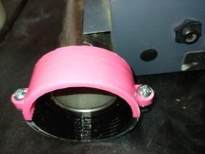 "2"" Split Nut for Spa/Hot Tub Heater, Parametric"