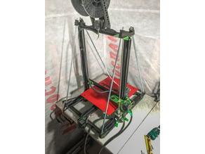 Frame Support (Tevo Tornado & Creality CR-10)
