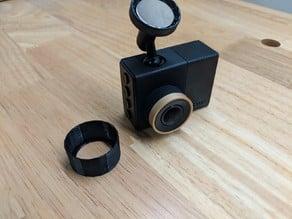 Garmin Dash-Cam 55 - (Copper) lens hider