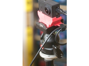 MountFrotto - Manfrotto Inspired Quick Release Mount
