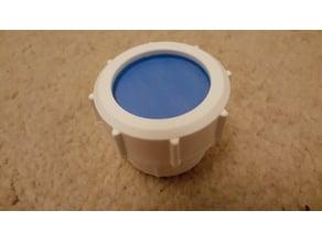 32mm drain plug cap