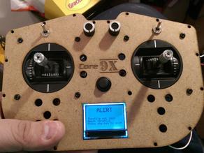 Core9x Transmitter