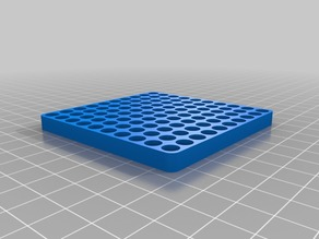 100 piece counter for 5mm beads